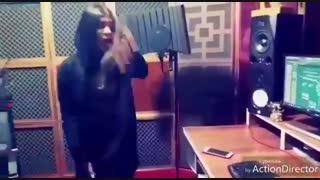 قسمتی از آهنگ( ویدا)