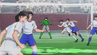 فوتبالیستها (۲۰۱۸) - فصل ۱ قسمت ۳۵