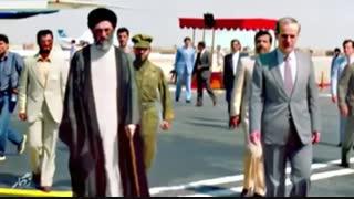 ۳۴سال اتحاد سوریه و ایران