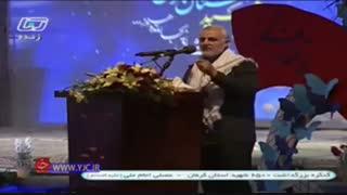 روایت سردار سلیمانی از نحوه قتل خاشقجی
