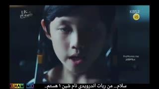 میکس فوق العاده سریال کره ای آیا تو هم انسانی☆ (با آهنگ زیبای hold on❤♪ )