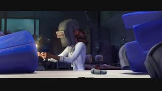 دانلود دوبله فارسی انیمیشن خانواده تبهکاران Henchmen 2018