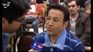 دادگاه محاکمه حسین هدایتی