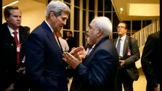 سخنان حسن عباسی در انتقاد از ظریف در سوم اسفند سه روز قبل از استعفا