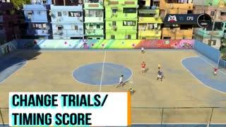چیت و ترینر بازی FIFA 18