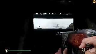 دانلود ترینر و کدتقلب بازی Call of Duty WWII نسخه جدید و بروز