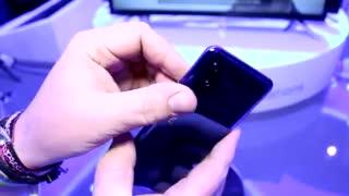 نگاه اولیه به گوشی ZTE Axon 10 Pro