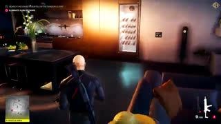 دانلود ترینر بازی Hitman 2 نسخه 2019