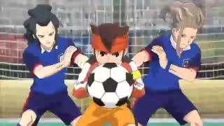 Inazuma Eleven Orion No Kokuin Episode 19