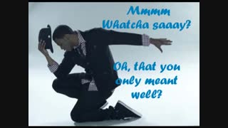 Whatcha Say Jason Derulo, Lyrics