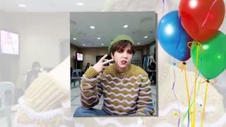 ♥ Happy Birthday ♥ LEE HONG KI ♥