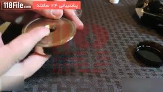 فیلم آموزش شعبده بازی-www.118file.com