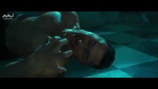 دومین تریلر فیلم HELLBOY با زیرنویس فارسی