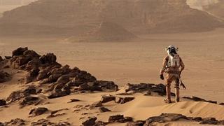 انسان به مریخ قدم خواهد گذاشت؟