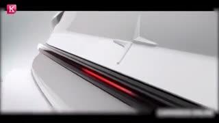 تیزر رسمی خودروی الکتریکی Polestar