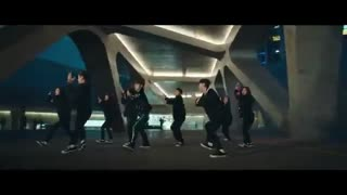 Jason Derulo, LAY, NCT 127 - Let's Shut Up & Dance [Official Music Video -جیسون درولو, لی,-بیاین خفه شیم و برقصیم