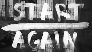 OneRepublic - Start Again (Lyric Video) ft. Logic _وانریپالیک و لوجیک - دوباره شروع کنیم