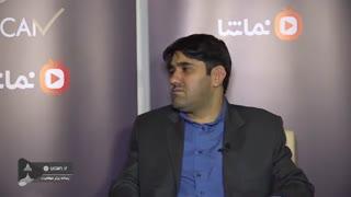گفتوگو با رضا الفت نسب، عضو هیئت مدیره و سخنگوی اتحادیه کسب و کارهای مجازی