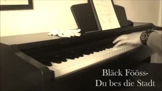 Karneval Klavier Medley♪