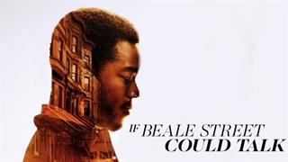 دانلود فیلم اگر خیابان بیل میتوانست حرف بزند If Beale Street Could Talk 2018