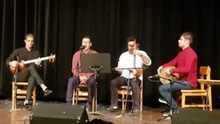 آموزش آواز آموزش خوانندگی آموزش صداسازی محمود عبدالملکی شب به گلستان تنها منتظرت بودم سلفژ