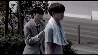 فیلم ژاپنی sideline サイドライン _chotokkyu
