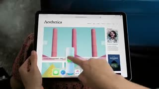 اپل آیپد پرو 2018