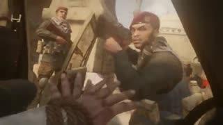 اولین تریلر رسمی از بازی ریسمتر شده Call of Duty: Modern Warfare 2