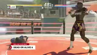 دانلود بازی Dead or Alive 6