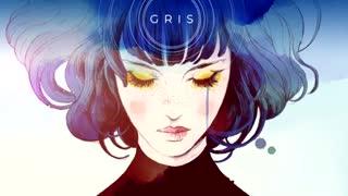 موسیقی بازی ها: GRIS - Gris, pt. 1