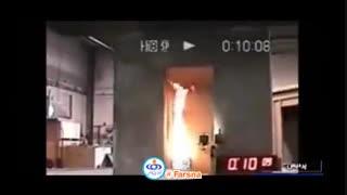 رونمایی از نخستین سازه سبز مقام در برابر زلزله و آتش سوزی در ایران