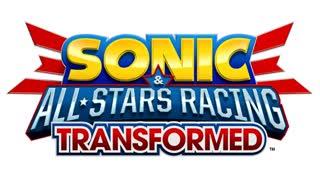 موسیقی بازی ها: Sonic & All-Stars Racing Transformed - Seasonal Shrines (Shinobi 3 Remix