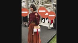 نفس بی نام(پارک شین هه)در پاریس 2019 FULL HD کمیاب ویدیو کامل(اختصاصی کانال تنها منبع اصلی)