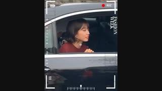 نگاه و لبخند قشنگ نفس بی نام(پارک شین هه) 2019 FULL HD کمیاب ویدیو کامل(اختصاصی کانال تنها منبع اصلی)