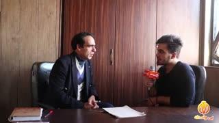 با استاد اصغری مدیریت مرکز تخصصی استاد اصغری در کرج آشناشوید