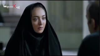 فیلم سینمایی آذر ، درخواست امیر از آذر: صابر برای مسئله ناموسی به قتل رسیده