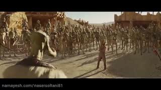 فیلم سینمایی ( جان  کارتر)