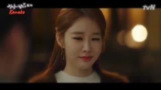 میکس عاشقانه و شاد سریال کره ای نوازش قلبت Touch Your Heart 2019