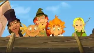 انیمیشن در جستجوی قلب - Quest for a Heart 2007 با دوبله فارسی