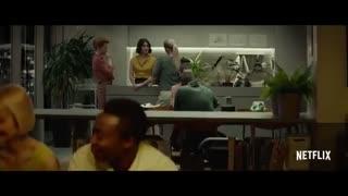 Extinction 2018 دانلود فیلم از نکست سریال