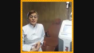 جراحی زیبایی زنان با لیزر یا تیغ جراحی