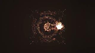 Particle Dance