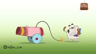 مجموعه انیمیشن گاگولا - سال سگ
