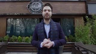 مصاحبه تخصصی رو به آی تی با کافه رستوران لاوا