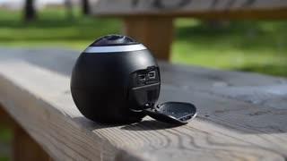 دوربین کوچک SJ 360 وایفای (پانورامیک)