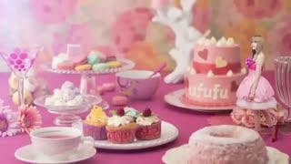 Re-Upload ダコタローズ Dakota Rose Ufufu Girl  Japanese Commercial