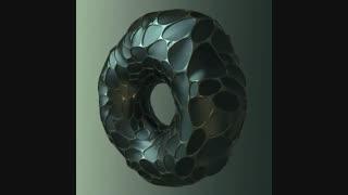 Jiggly Voronoi