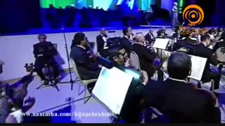 موسیقی ارکستر سمفونیک آذربایجان