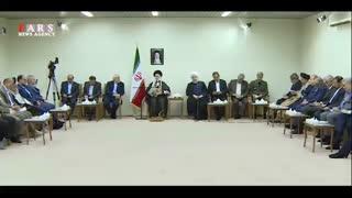 هشدار ۸ ماه پیش رهبر انقلاب به دولت