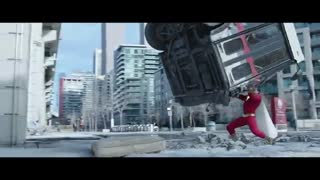 دومین تریلر رسمی فیلم Shazam